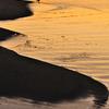 夕暮れの浜②