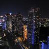 汐留night view