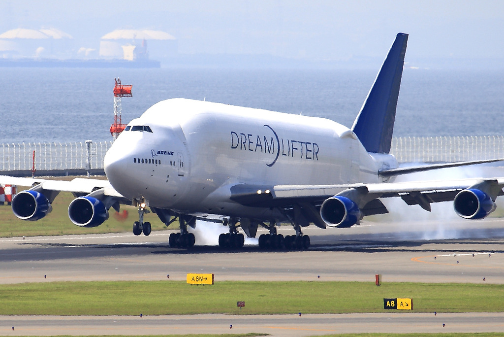 DREAM LIFTER005