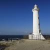 野間灯台2011