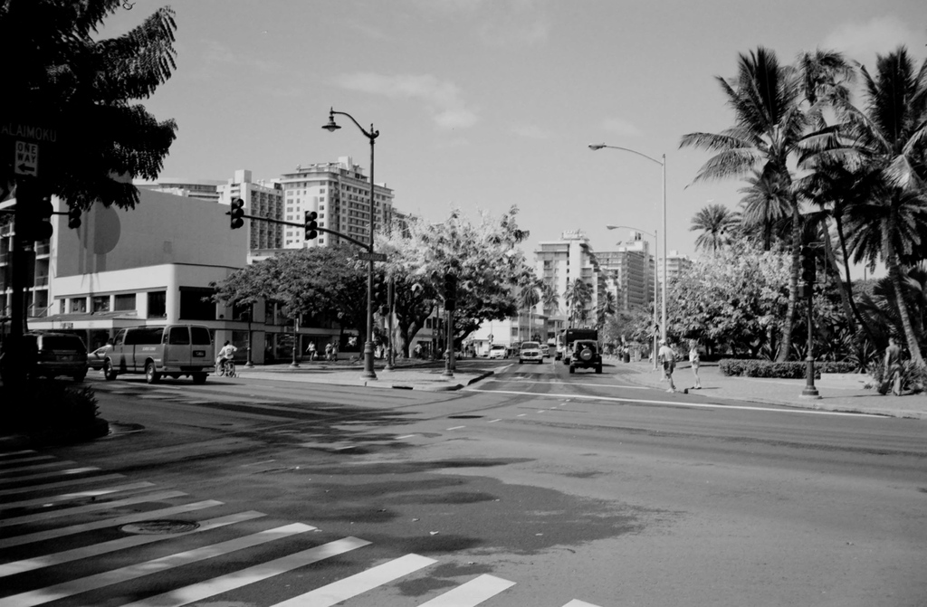 HONOLULU 2005 SUMMER ①