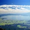 1998 磐梯山より ①