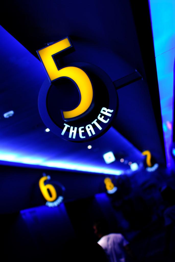 Theater 5