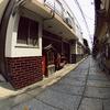 京都市 東中筋通り