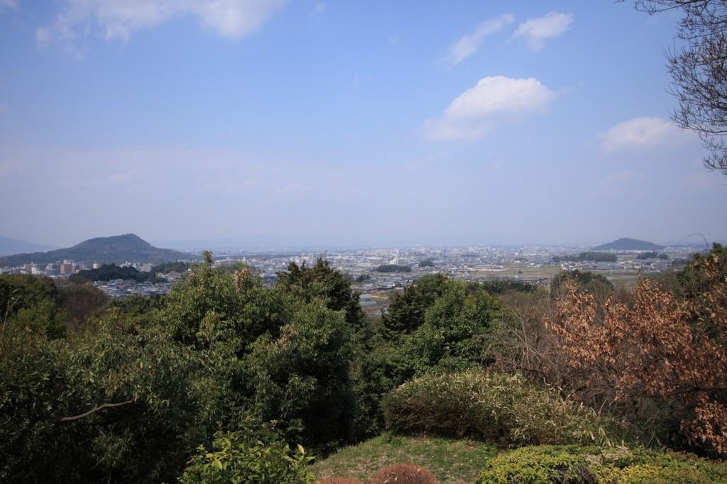奈良・明日香村④