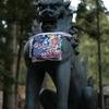 狛犬(高野山)