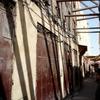 モロッコ 旧市街