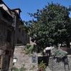 フランスの田舎町