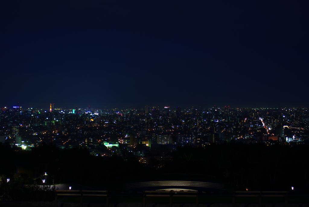 twilight city