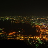hakodate night view Ⅱ