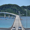 角島大橋!!
