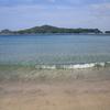 下阿蘇海水浴場