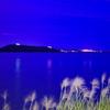 濃紫夕暮-壱-