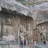 世界遺産 龍門石窟
