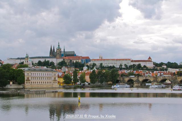 Prague Castle, Prague