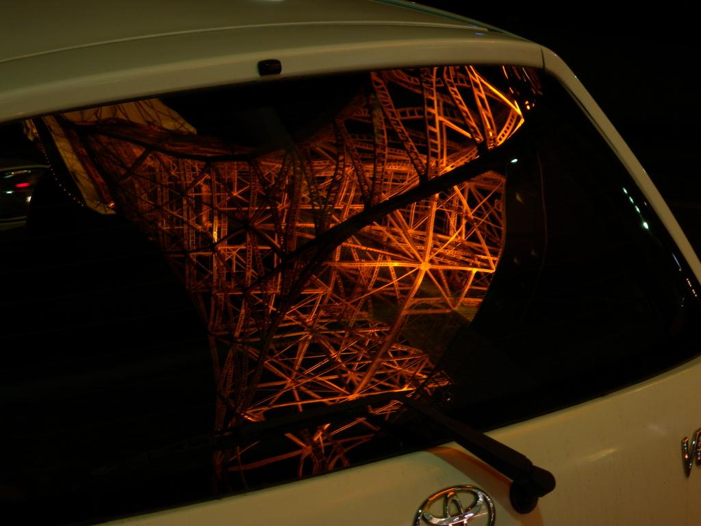 僕の東京タワー