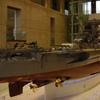 戦艦ヤマトの模型