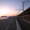関東の駅百選 鎌倉高校前駅