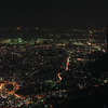 MT.SARAKURA NIGHT VIEW