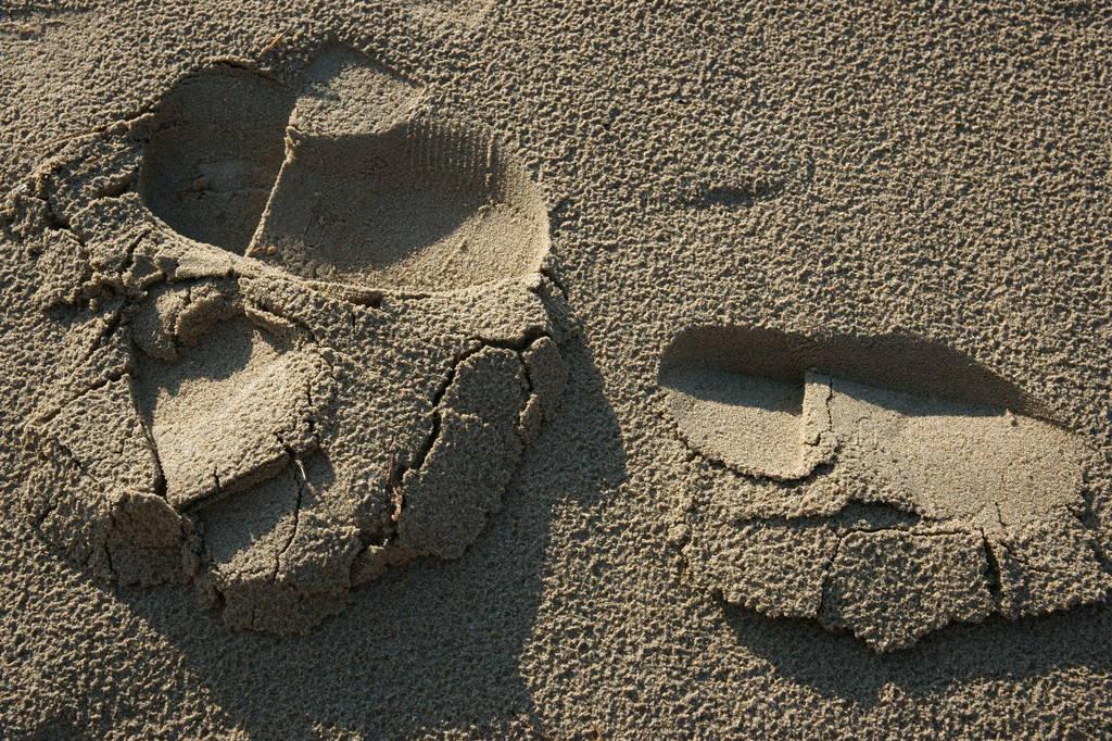 砂の上の人たち