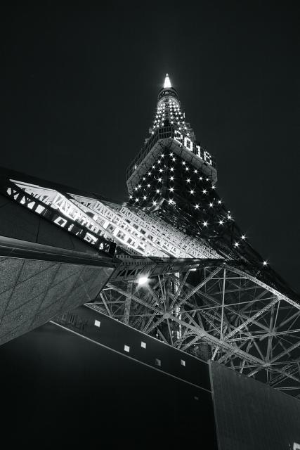 東京タワー 2009.4.20 #1