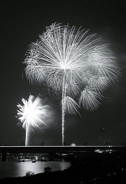 2008 Fireworks#3