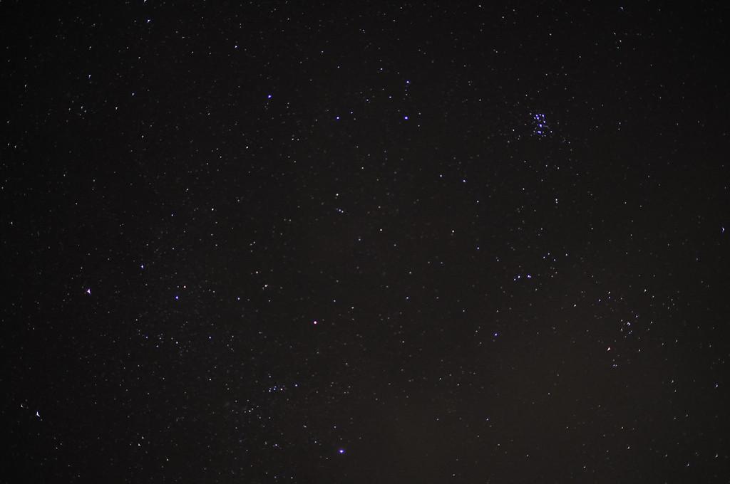 満天の星空2