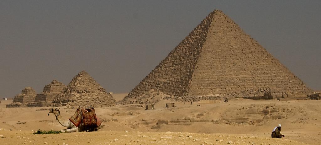 太陽への階段~ピラミッド