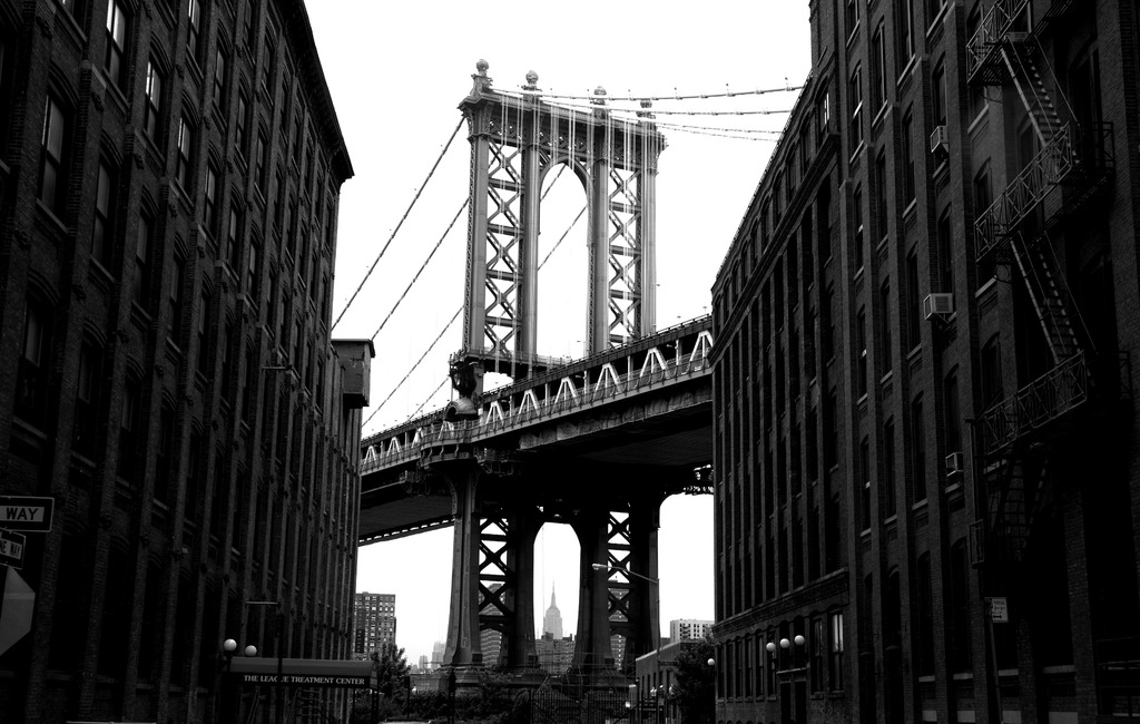 ONCE UPON A TIME IN NEW YORK #4