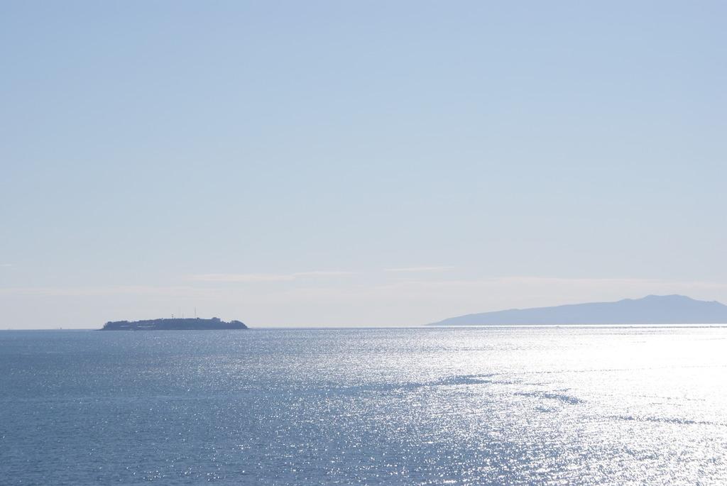 島と海と本州