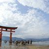 宮島って素敵ですね!