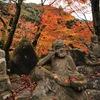大寧寺の紅葉4