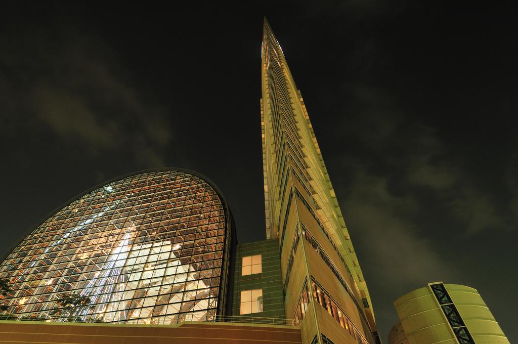 JALリゾート シーホークホテル福岡