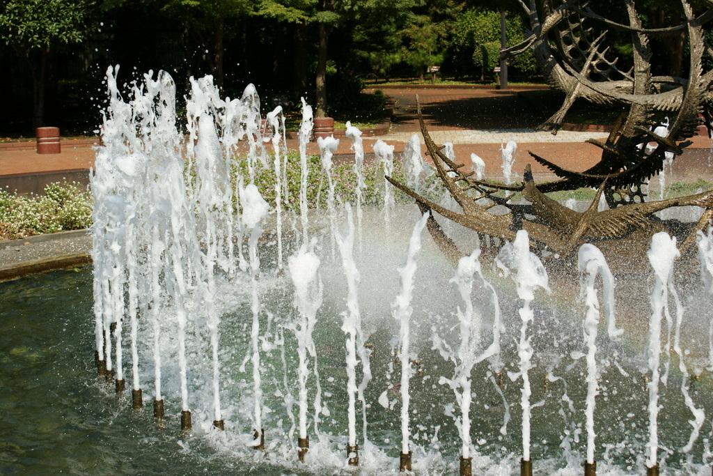 日比谷公園_皇居外苑_20081004_006