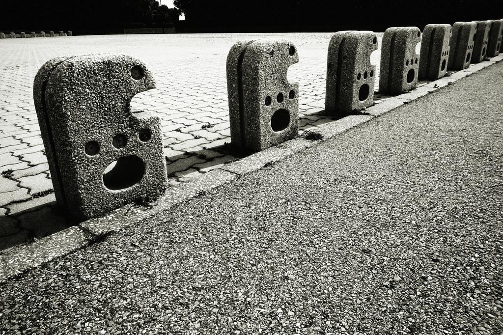 Monster's