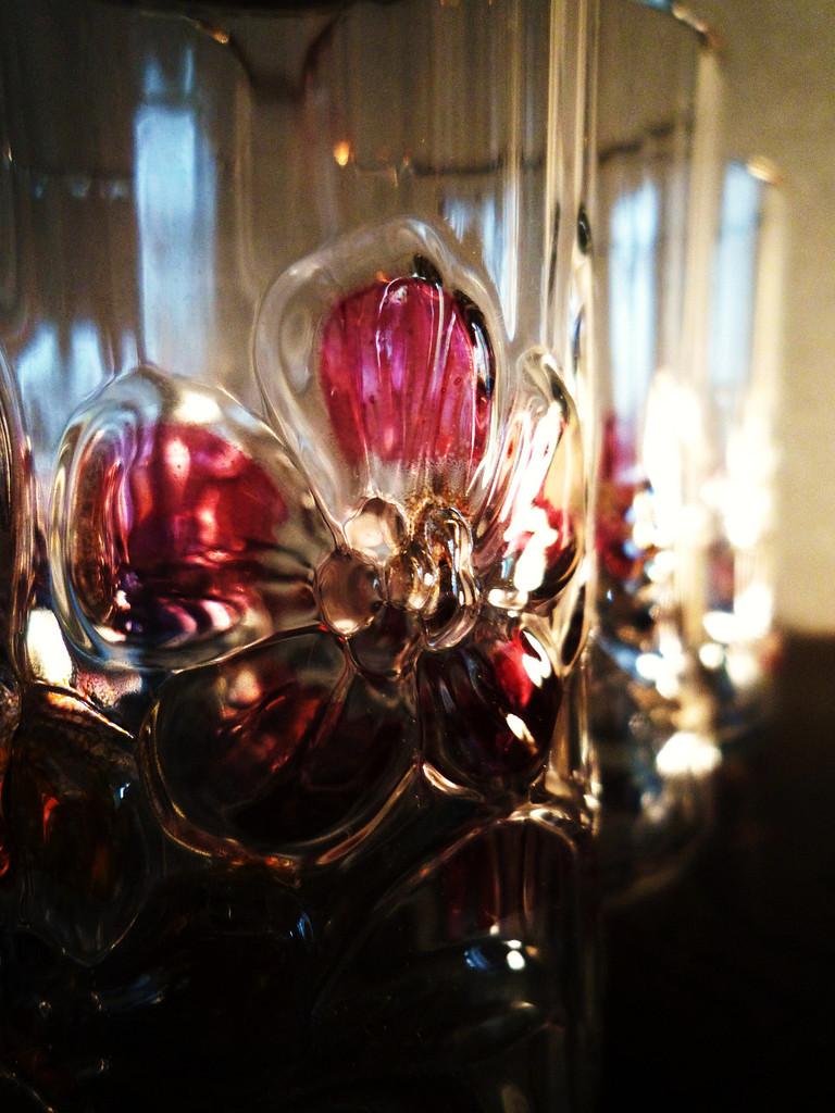 Glass-flower