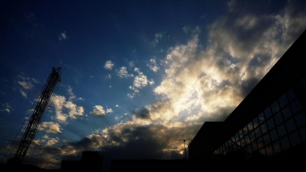Sky-song