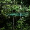 神の子池(北海道)