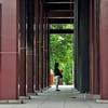 the 回廊