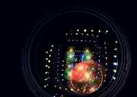 Lights⇒Camera
