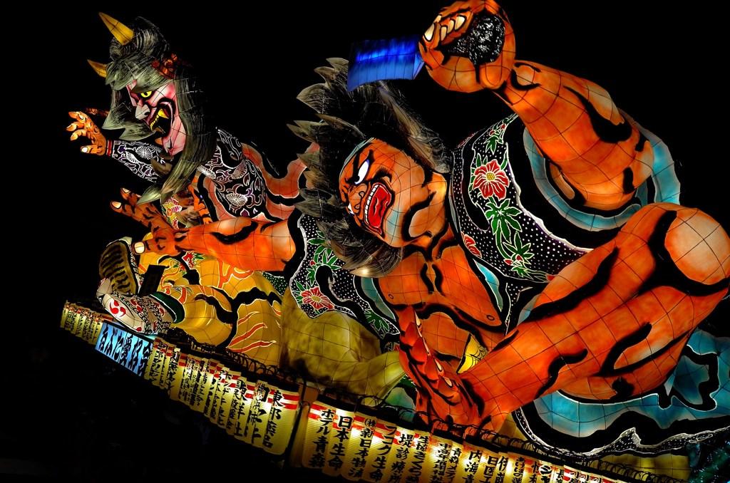 青森ねぶた祭り 青森ねぶた祭   写真共有サイト