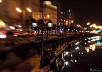 NIKON NIKON D7000で撮影した(光のシャワー)の写真(画像)