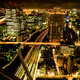 Tokyo Summer Night View..
