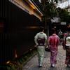 神楽坂裏路地散歩..#2