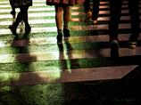 crosswalk..