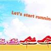 Let's start running!