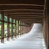 岡山県 吉備津神社