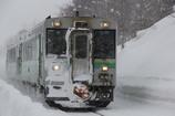 雪の函館本線2