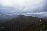 rainy gorge