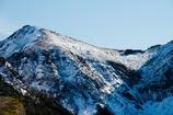根石岳と根石岳山荘